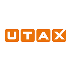 Utax Toner CDC 5520 Black (652511010)